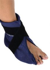 Elasto Gel Foot/Ankle Wrap